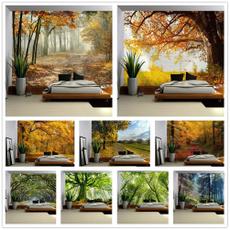 treethemetapestry, natureart, treetapestry, foresttapestry