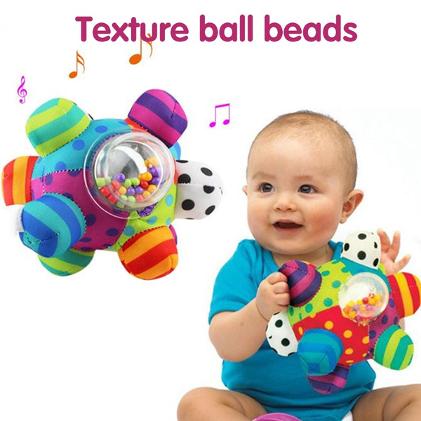 Toy, Bell, Fun, Baby Products