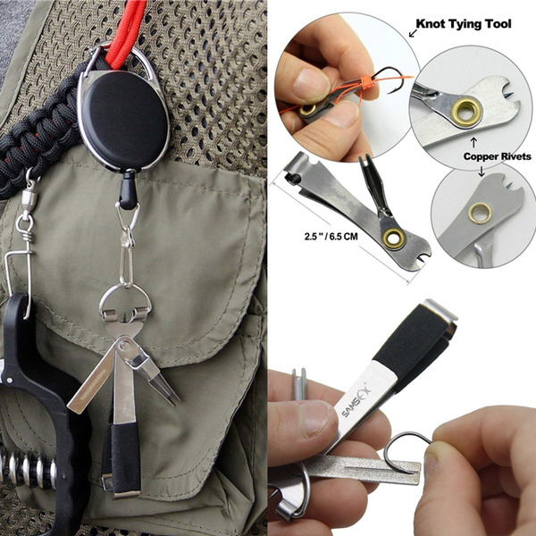 flyfishinglinecleaner, quickknottool, fishingclipper, linecutter
