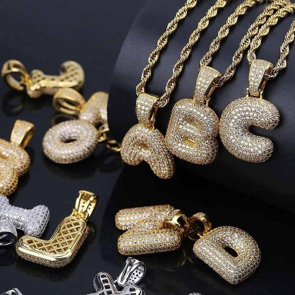 Men Jewelry, Charm Jewelry, hip hop jewelry, Jewelry