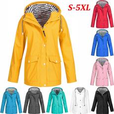 Jacket, waterproofjacket, Outdoor, Winter