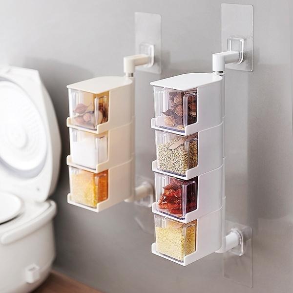 Storage Box, Box, Kitchen & Dining, Pot