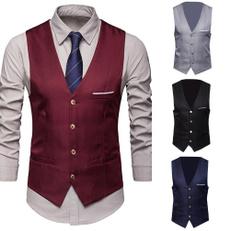 Vest, Plus Size, Waist Coat, businesswaistcoat