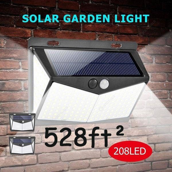 motionsensor, Outdoor, Night Light, Garden