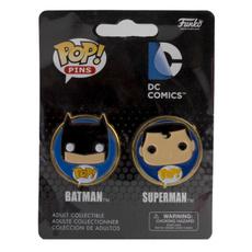 batmanandsuperman, Pins, buttonspin, Batman