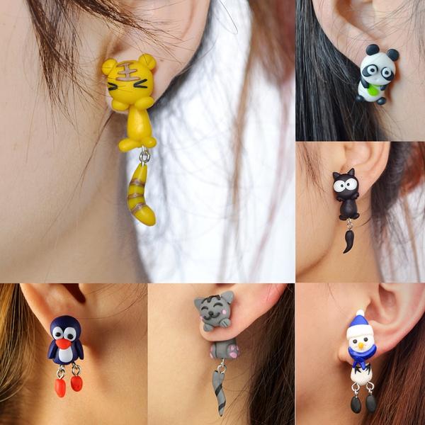 cute, Fashion, Jewelry, Handmade