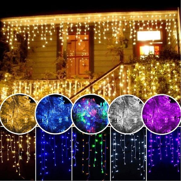 LED Strip, festivallightstring, Christmas, Waterproof