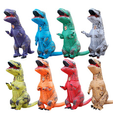 trexcostume, inflatablecostume, Cosplay, Gifts