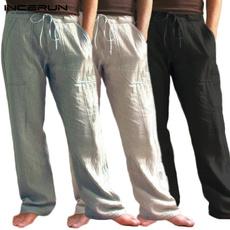 Outdoor, cottonpant, Casual pants, pants