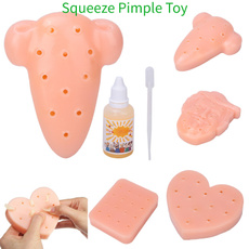 squeezeacne, tpe, Toy, funnytoy