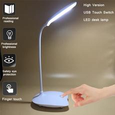 minitablelamp, eye, usb, foldabledesklight