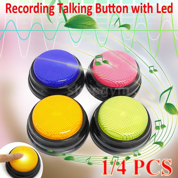 Voice Recorder, recordingtoy, led, recordervoice