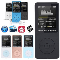 Mp3 Player, portablemp3, mp4musicplayer, Music
