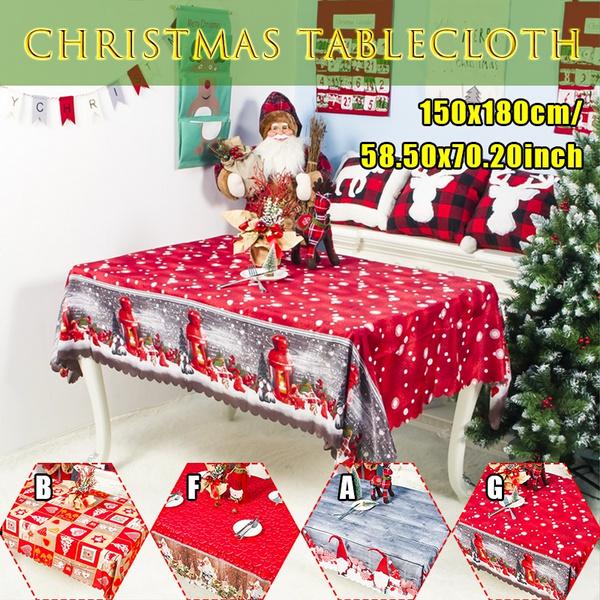 Home Decor, Cover, rectangulartablecover, Polyester