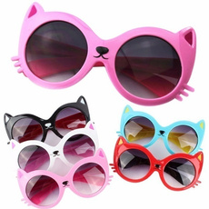 kids, cute, cartoonglasse, Fashion