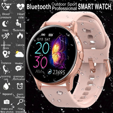 smartband, Heart, Fitness, Smartphones