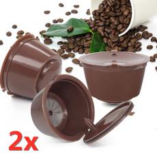 coffeefilterscone, Coffee, reusablecoffeecapsulecup, coffeefilter