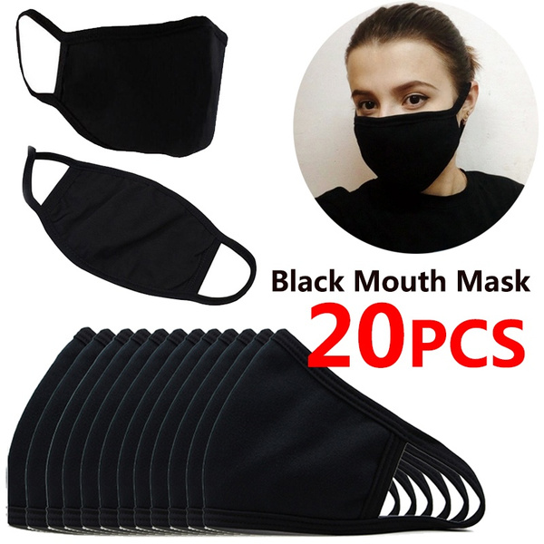 Cotton, Fashion, mouthmask, Winter