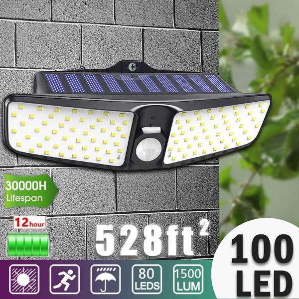 motionsensor, walllight, Decor, Outdoor