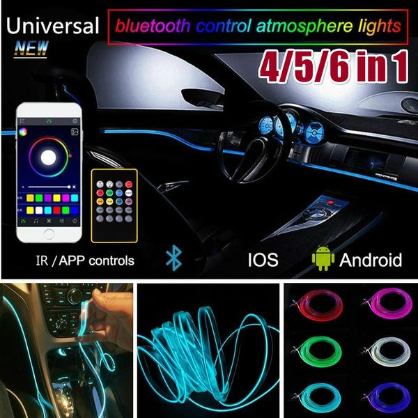 atmosphere, lights, Remote Controls, rgb5050ledlightstrip