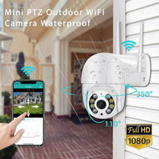 Mini, 1080psecuritycamera, cctvcameraswirele, Colorful