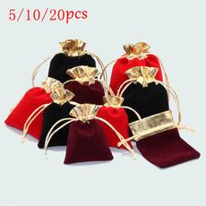 velvet, packagingbag, Gifts, Gift Bags