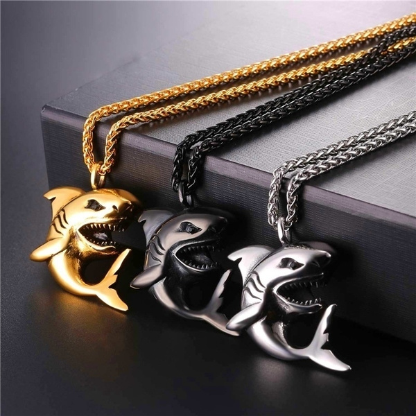 Steel, 316stainlesssteelnecklace, Stainless Steel, Jewelry
