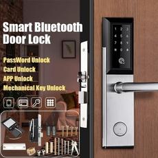smartlock, Door, touchdoorlock, fingerprintlock