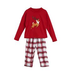 nightwear, cotton-blend, Family, Long Sleeve