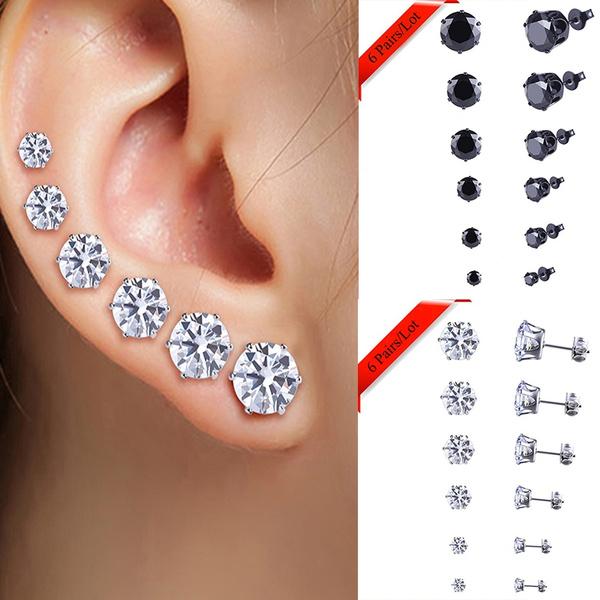 Steel, titanium steel, Jewelry, titanium