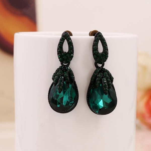 Exotic, Fashion Accessory, Gemstone Earrings, Gifts