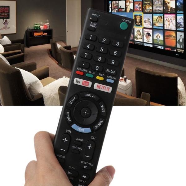 householditem, Remote Controls, Remote, TV