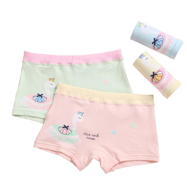 Underwear, littlegirlsbrief, girlscottonbrief, toddlerundie