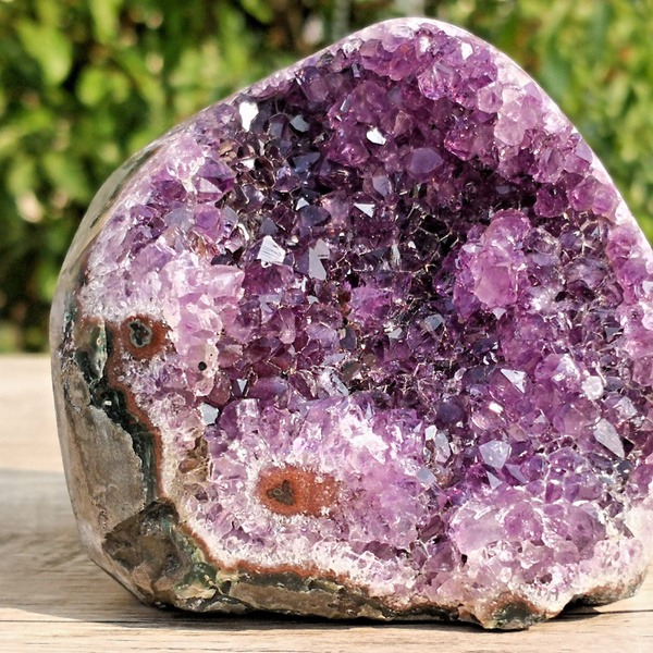 crystalcluster, quartz, Gifts, naturalamethyst