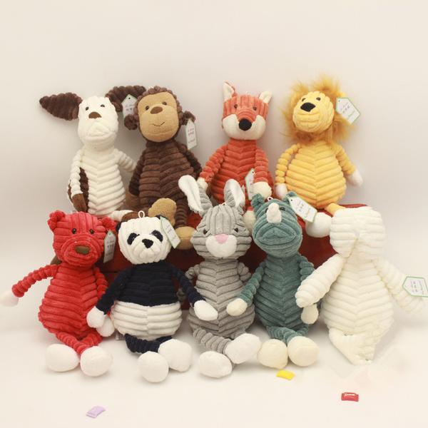 cute, Plush Doll, puppy, monkey