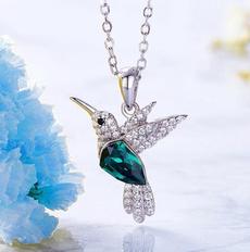 birdnecklace, bridalnecklace, Fashion, Jewelry
