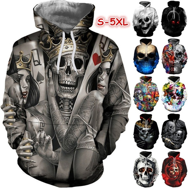 Hip-hop Style, Fashion, unisex clothing, pullover hoodie