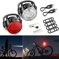 Flashlight, bikeaccessorie, Tail, Night Light