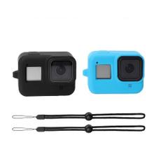 case, gopro accessories, camerasphoto, Silicone