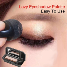 Eye Shadow, Woman, eye, Elastic
