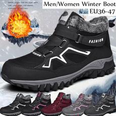 mountainclimbingshoe, hikingboot, Outdoor, Winter
