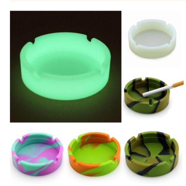 case, antifallashtray, fluorescentashtray, ashtray