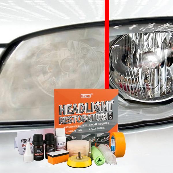 scratchremover, headlightpolish, Antioxidant, headlightlensrepair