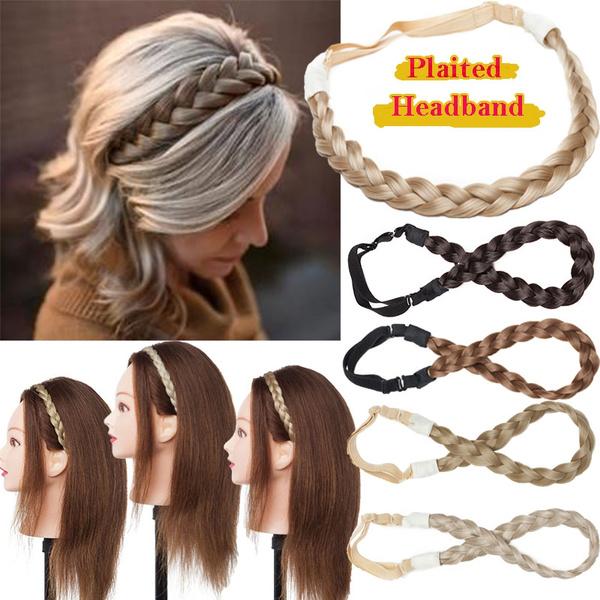 Fashion, Beauty, hairbandhair, braidhairband
