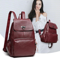 largecapacitybackpack, Capacity, women backpack, Waterproof