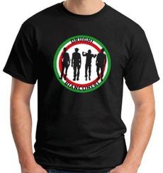 mentee, oneckmensshirt, Fashion, Slim T-shirt