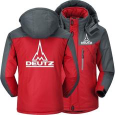 Jacket, Fleece, Outdoor, fahr