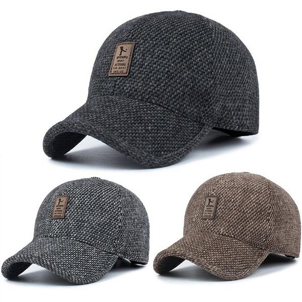 Outdoor, Golf, Winter, Hats