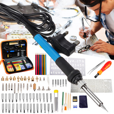 woodburningtool, solderingtool, solderingironkit, solderingtip