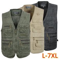 Pocket, camisamasculina, Fashion, Jacket
